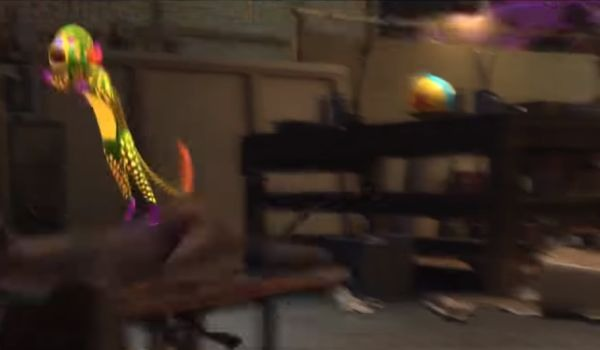 Luxo Jr. Viva - A Vida é uma Festa