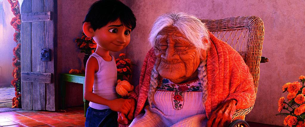 Mama Coco Viva - A Vida é Uma Festa
