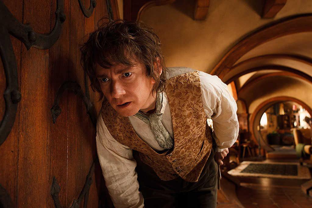 O Hobbit: Uma Jornada Inesperada (2012)
