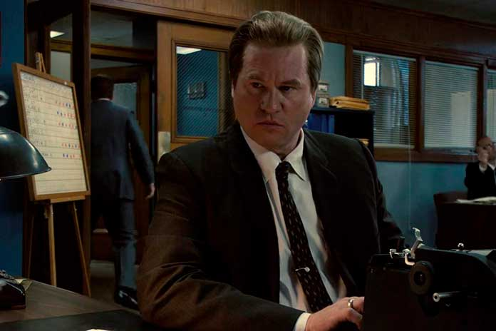 O Mafioso (2011)