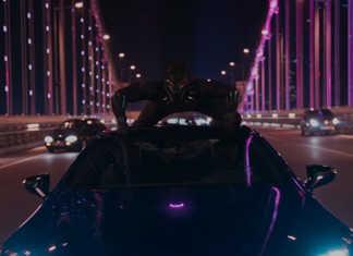 Novo trailer do Pantera Negra