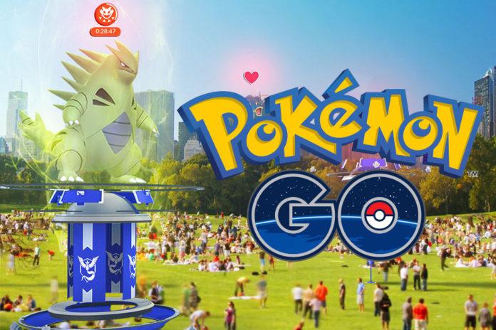 Pokémon GO App Store