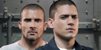 Prison Break 6ª temporada