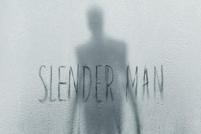 Slender Man o filme 2018