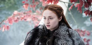 Sophie Turner - Sansa Stark Game of Thrones