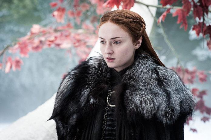 Sophie Turner - Sansa Stark Game of Thrones