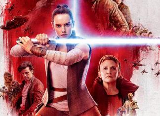 Bilheteria chinesa de Star Wars: Os Últimos Jedi decepciona
