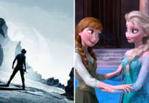 Star Wars: Os Últimos Jedi ultrapassa Frozen na bilheteria mundial