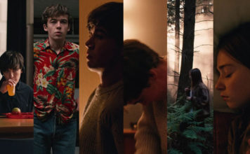 The End of the F***ing World Netflix