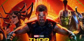 Thor: Ragnarok personagens