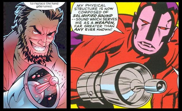 Ulysses Klaw poderes Garra Sônica