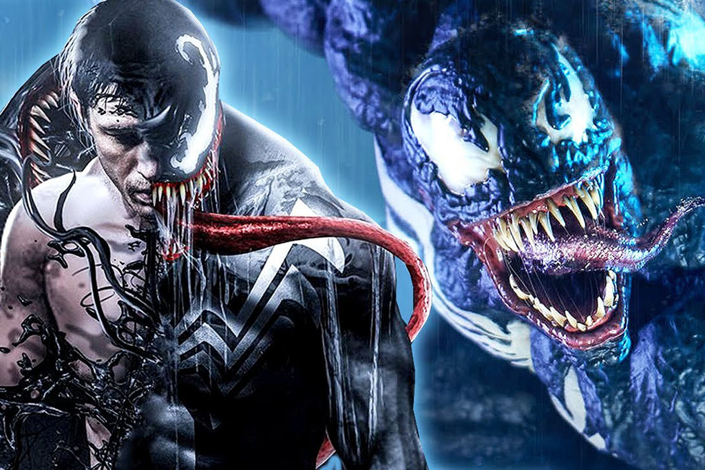 Venom filme 2018