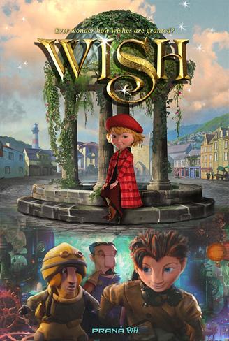 Wish filme 2018