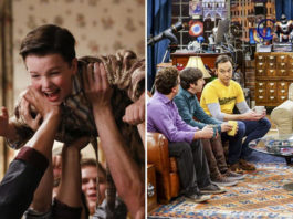 Young Sheldon The Big Bang Theory