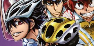 Yowamushi Pedal: Glory Line