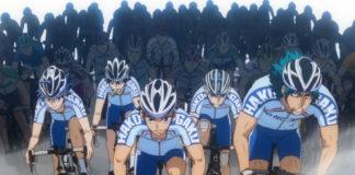 Tema de abertura Yowamushi Pedal: Glory Line