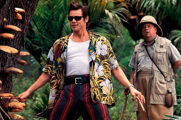 Ace Ventura 2: Um Maluco na África (1996)