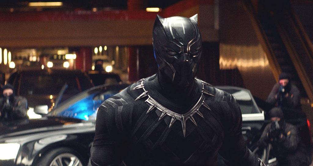 Chadwick Boseman, Pantera Negra em Capitão América: Guerra Civil