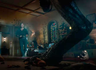 Trailer 2 de Jurassic World: Reino Ameaçado