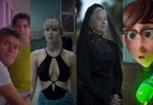 Estreias no cinemas brasileiros 01 de março de 2018