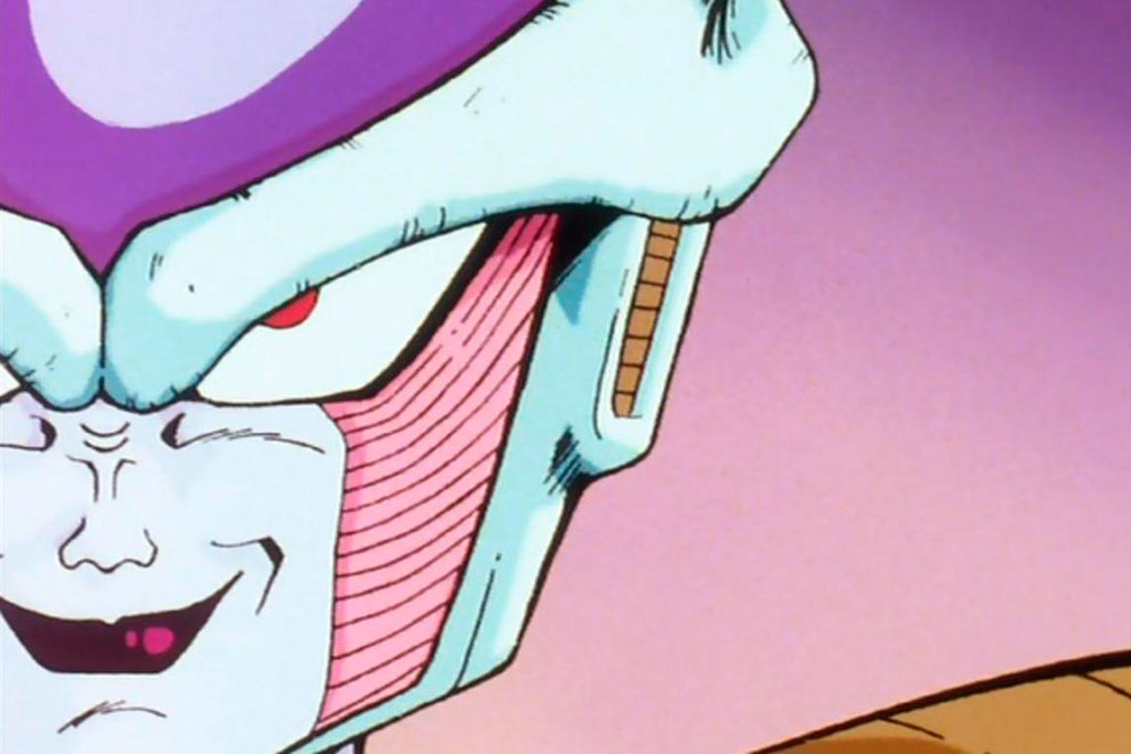Frieza Dragon Ball Z