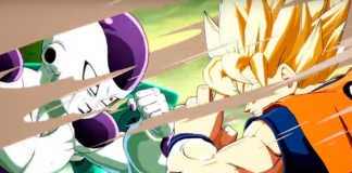 Dragon Ball FighterZ EVO 2018
