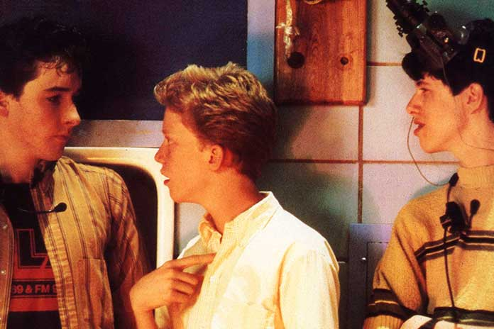 Gatinhas e Gatões (1984)