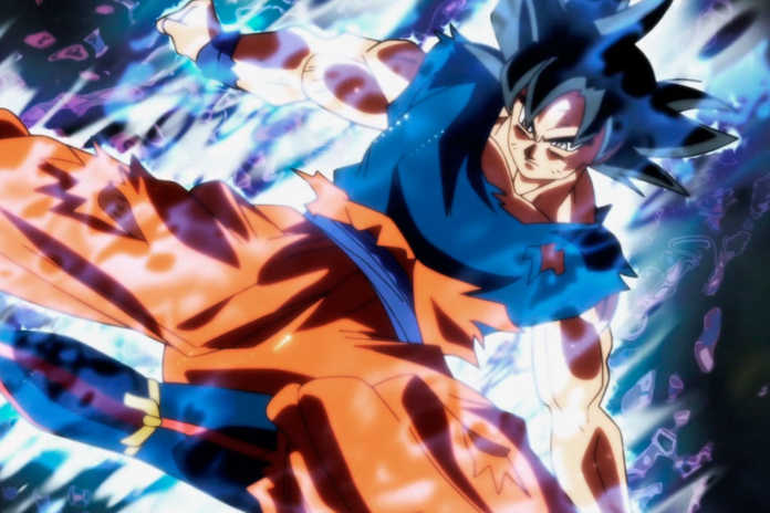 Goku Migatte no Goku'i episódio 110