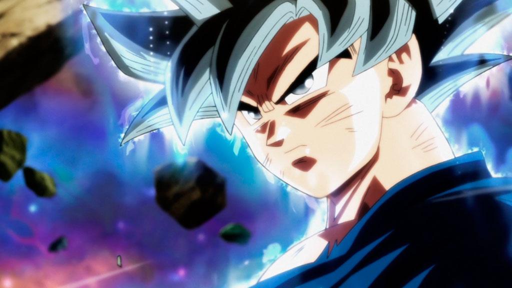 Goku Migatte no Goku'i Torneio do Poder ep. 128