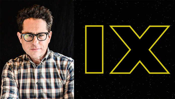 J. J. Abrams Star Wars: Episódio IX