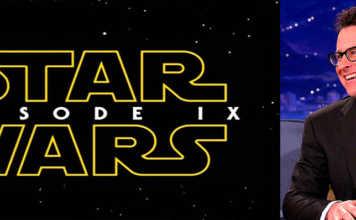 J.J. Abrams Episódio IX Star Wars