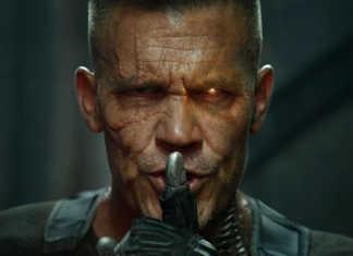 Cable (Josh Brolin) - Deadpool 2