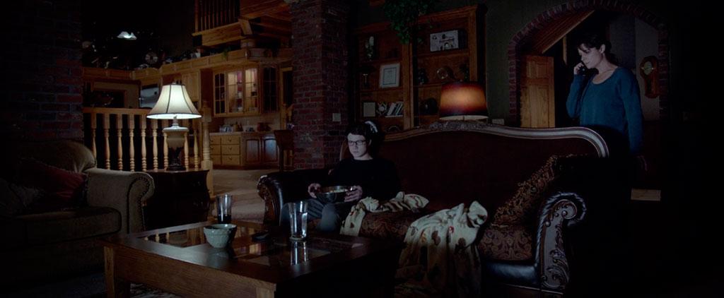 Logan e Naomi Vende-se Esta Casa Netflix
