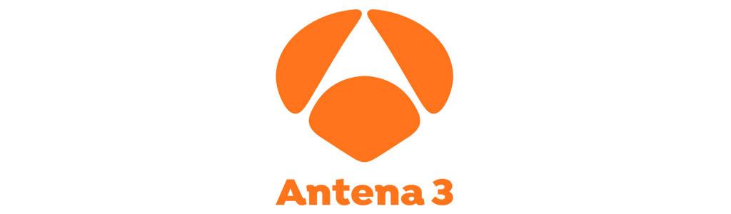 Logo Antena 3 2017