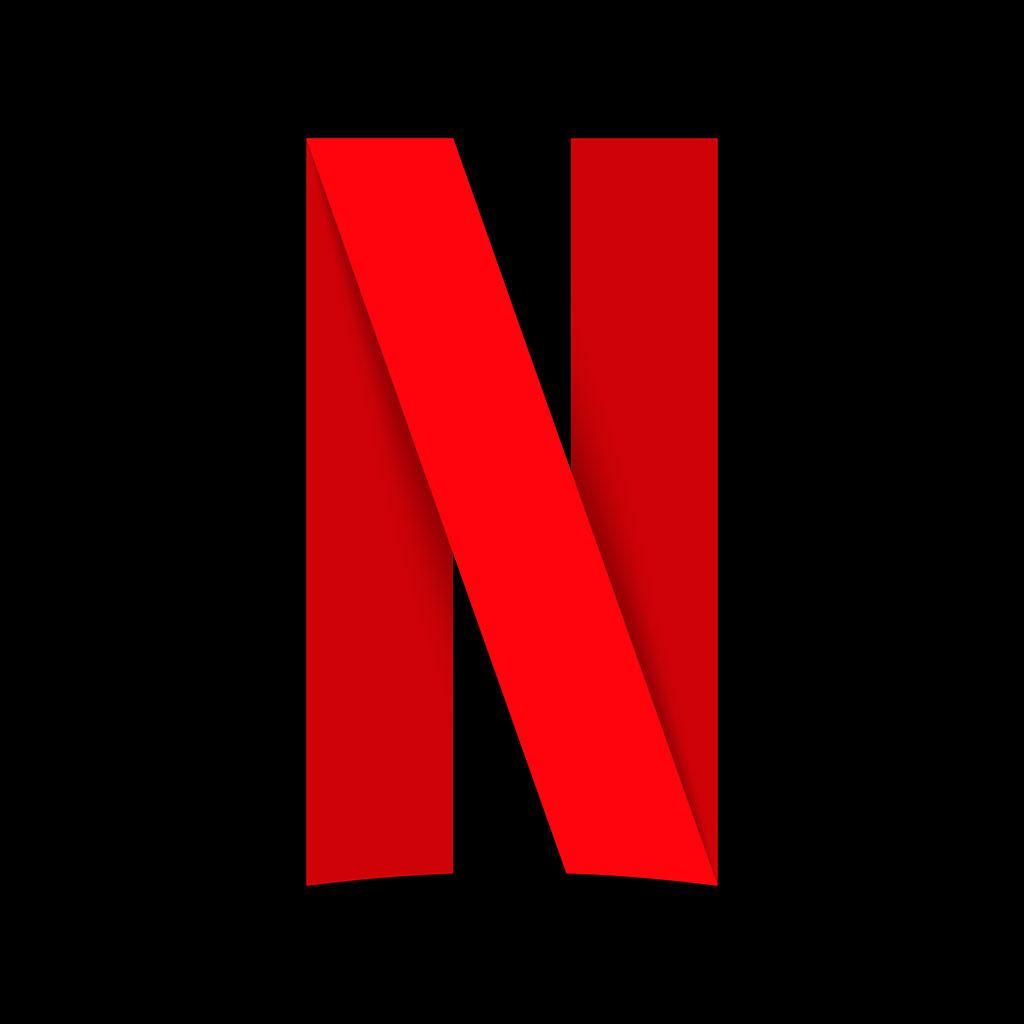 Logo Netflix 2017