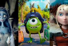 Melhores filmes animação Netflix
