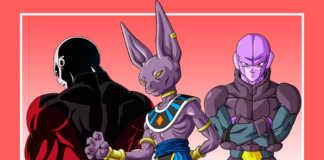 Melhores personagens de Dragon Ball Super