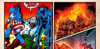 Os maiores inimigos do Pantera Negra