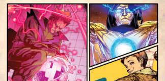 Personagens Marvel que podem derrotar Thanos
