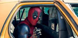Ryan Reynolds em Deadpool (2016)
