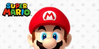 Super Mario terá filme produzido pela Illumination Entertainment