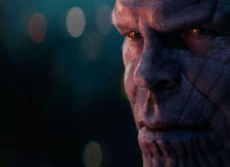 Thanos trailer 2 de Vingadores: Guerra Infinita