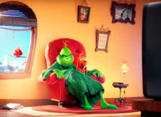 Como O Grinch Roubou O Natal teaser trailer