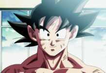 160 imagens Dragon Ball Super episódio 131