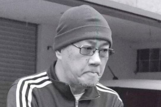 Akira Toriyama triste