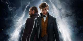Animais Fantásticos: Os Crimes de Grindelwald - Alvo Dumbledore e Newt Scamander