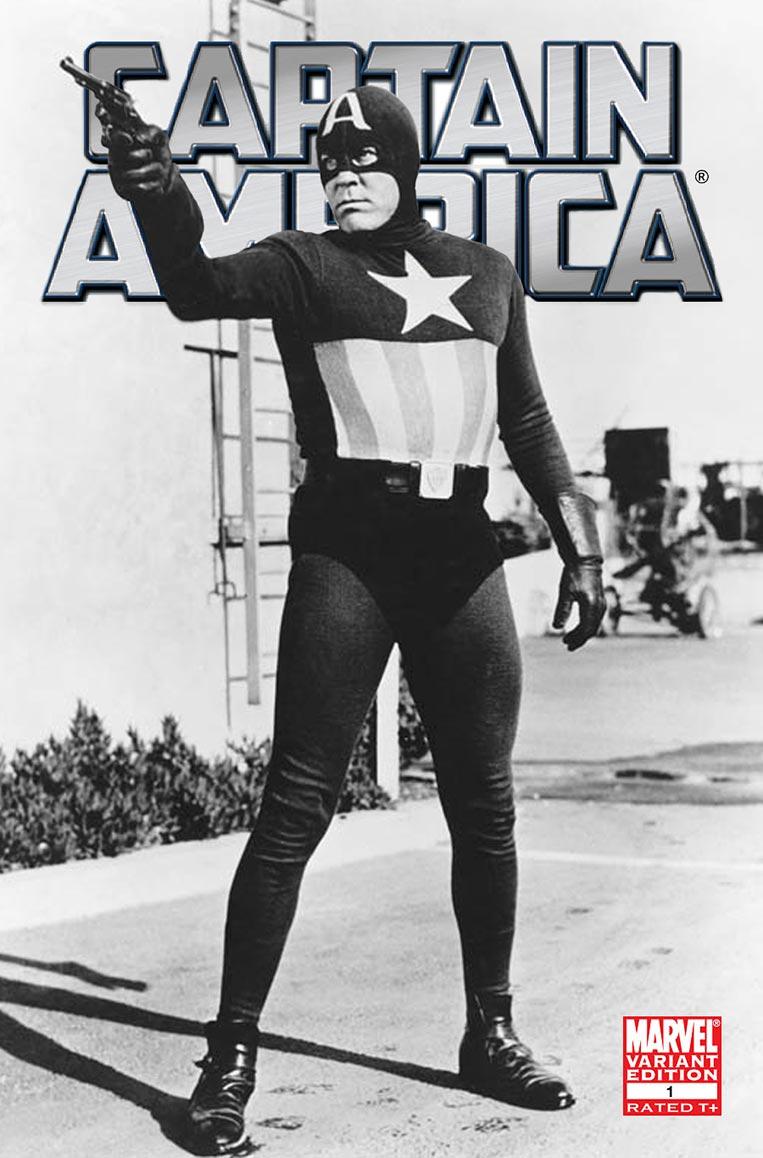 Capitão América (1944)