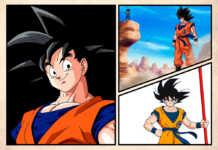 Curiosidades Goku Dragon Ball
