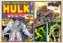 Curiosidades Incrível Hulk