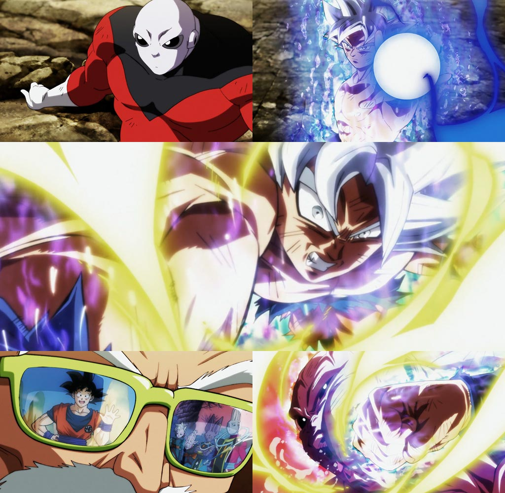 Dragon Ball Super episódio 130